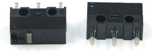 MyColo New for 2pcs OMRON D2F-F-3-7 Micro Switches...