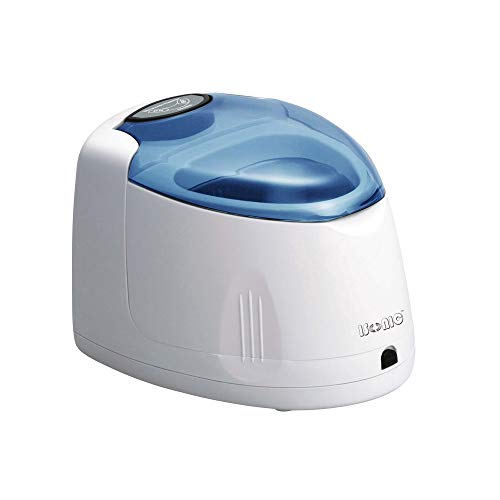 iSonic F3900 Ultrasonic Denture/Aligner/Retainer Cleaner,...