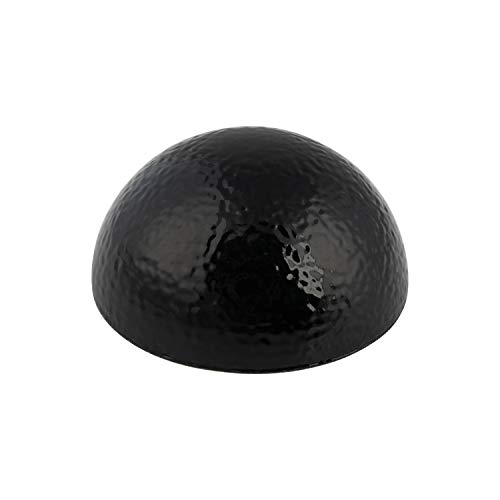 .5' Dia Sorbothane Hemisphere Rubber Bumper Non-Skid Feet with Adhesive...