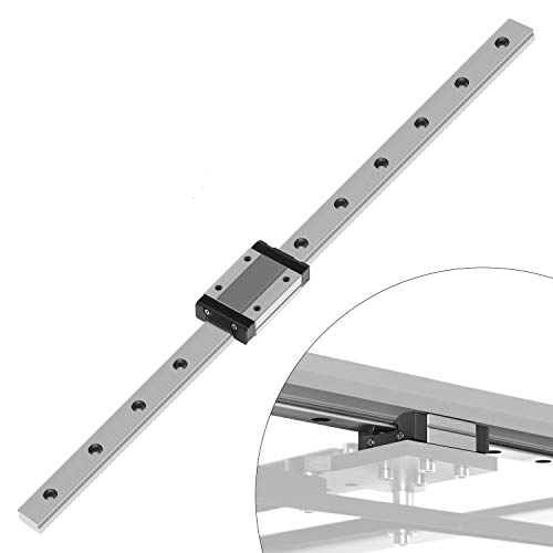 Usongshine MGN12 Linear Rail Guide with MGN12H Linear...