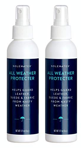 All Weather Protector - Solemates Water Repellent...