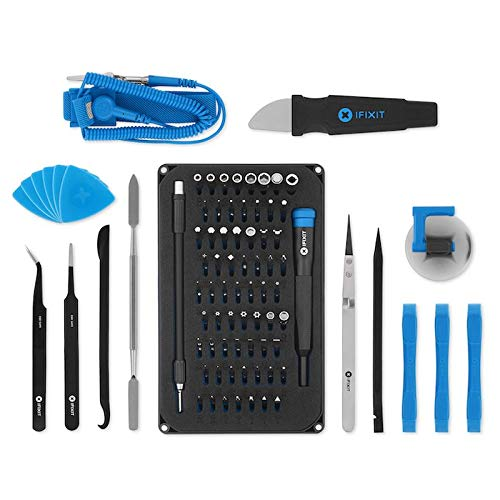 iFixit Pro Tech Toolkit - Electronics, Smartphone,...