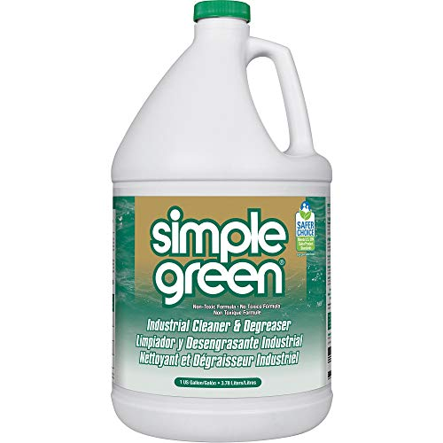 Simple Green 13005CT Industrial Cleaner and...