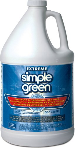 Simple Green Extreme Aircraft and Precision Cleaner, 1...