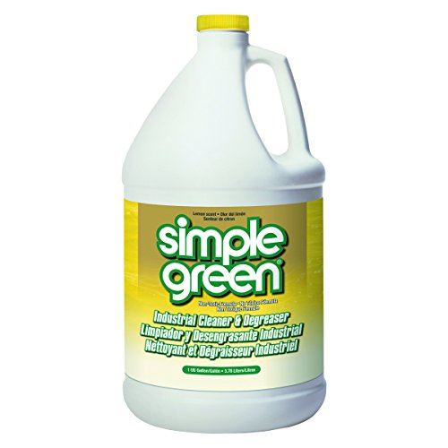 Simple Green 73434010 14010 Industrial Cleaner & Degreaser,...