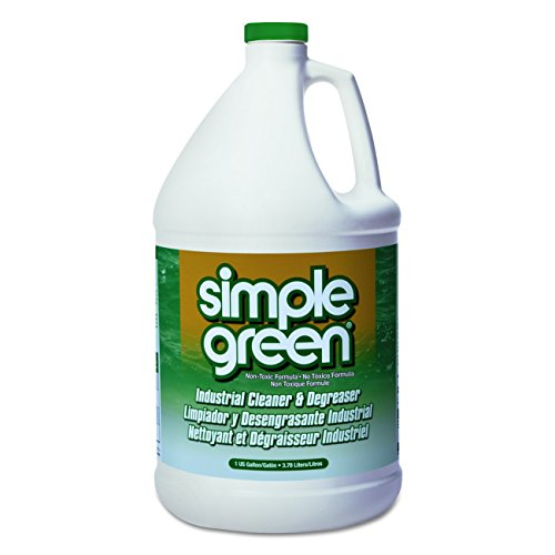 Simple Green 13005CT Industrial Cleaner and Degreaser,...