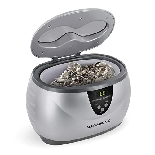 Magnasonic Professional Ultrasonic Jewelry Cleaner...