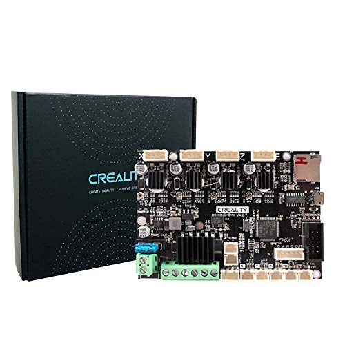 Creality Ender 3 Pro Upgraded Silent Board Motherboard V4.2.7 with TMC2225...