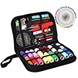 Sewing KIT, XL Sewing Supplies for DIY, Beginners, Adult,...