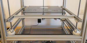 3D Printer Build Log - Z-Axis Assembly
