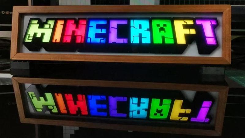 Minecraft Friend Alert System