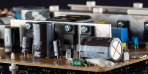 How to Safely Discharge Capacitors
