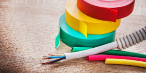 Heat Shrink Tubing vs. Electrical Tape: Which One Should You Use?