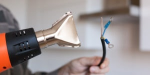 How to Use Heat Shrink Tubing Without a Hot Air Gun
