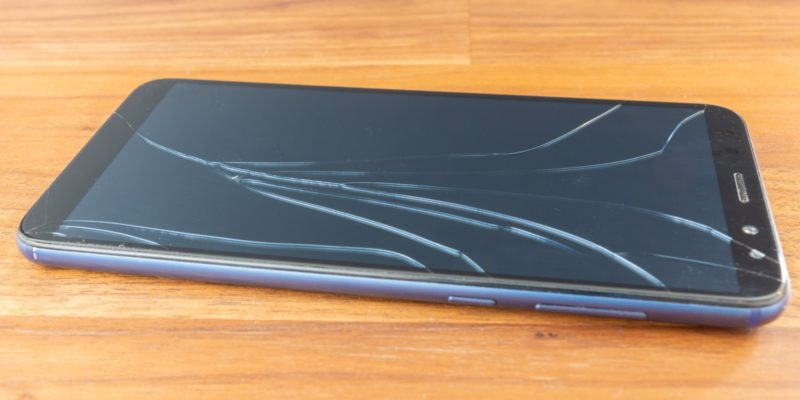 How to Fix a Broken Huawei Mate 10 Lite Phone Screen